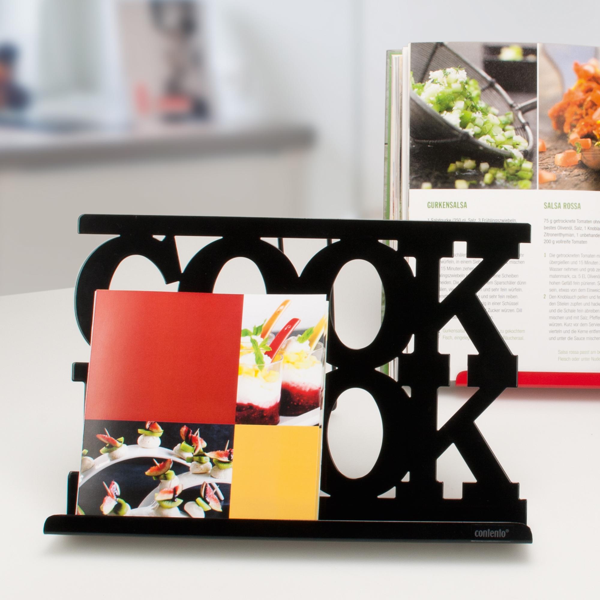 Küche - Contento Living